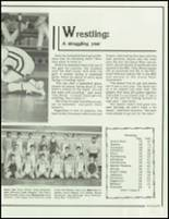 1988 Harbor High School Yearbook Page 86 & 87