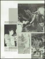 1988 Harbor High School Yearbook Page 88 & 89