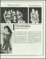 1988 Harbor High School Yearbook Page 90 & 91