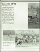 1988 Harbor High School Yearbook Page 94 & 95