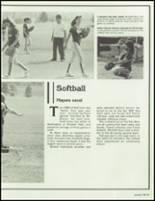 1988 Harbor High School Yearbook Page 96 & 97