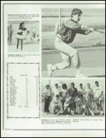 1988 Harbor High School Yearbook Page 98 & 99