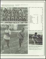 1988 Harbor High School Yearbook Page 100 & 101