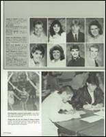 1988 Harbor High School Yearbook Page 106 & 107
