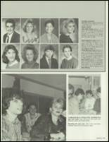 1988 Harbor High School Yearbook Page 112 & 113