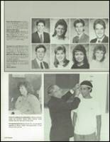 1988 Harbor High School Yearbook Page 114 & 115