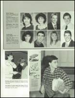 1988 Harbor High School Yearbook Page 120 & 121