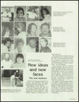 1988 Harbor High School Yearbook Page 124 & 125