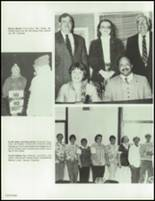 1988 Harbor High School Yearbook Page 126 & 127