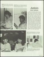 1988 Harbor High School Yearbook Page 128 & 129