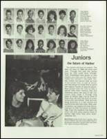 1988 Harbor High School Yearbook Page 130 & 131