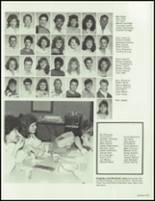 1988 Harbor High School Yearbook Page 132 & 133