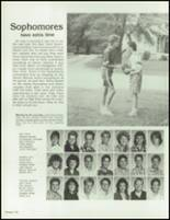 1988 Harbor High School Yearbook Page 136 & 137
