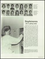 1988 Harbor High School Yearbook Page 138 & 139