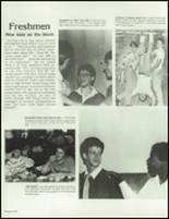 1988 Harbor High School Yearbook Page 140 & 141