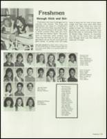 1988 Harbor High School Yearbook Page 142 & 143