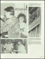1988 Harbor High School Yearbook Page 146 & 147