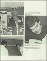 1988 Harbor High School Yearbook Page 148 & 149