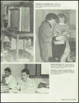 1988 Harbor High School Yearbook Page 150 & 151