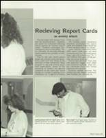 1988 Harbor High School Yearbook Page 152 & 153