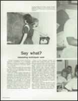 1988 Harbor High School Yearbook Page 154 & 155