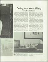 1988 Harbor High School Yearbook Page 156 & 157