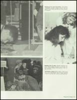 1988 Harbor High School Yearbook Page 158 & 159