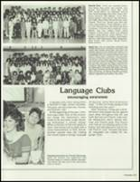 1988 Harbor High School Yearbook Page 162 & 163