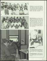 1988 Harbor High School Yearbook Page 164 & 165