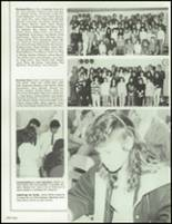 1988 Harbor High School Yearbook Page 166 & 167