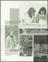 1988 Harbor High School Yearbook Page 168 & 169