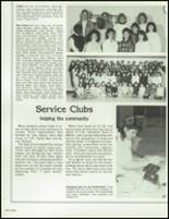 1988 Harbor High School Yearbook Page 170 & 171