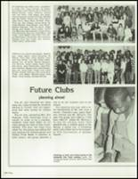1988 Harbor High School Yearbook Page 174 & 175