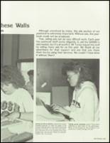 1988 Harbor High School Yearbook Page 176 & 177