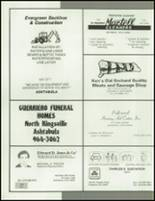 1988 Harbor High School Yearbook Page 196 & 197