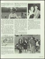 1988 Harbor High School Yearbook Page 204 & 205