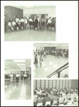 1966 Stanton High School Yearbook Page 10 & 11