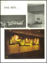 1966 Stanton High School Yearbook Page 16 & 17