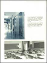 1966 Stanton High School Yearbook Page 20 & 21