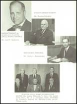 1966 Stanton High School Yearbook Page 24 & 25