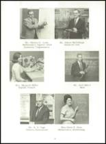 1966 Stanton High School Yearbook Page 28 & 29