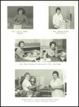 1966 Stanton High School Yearbook Page 30 & 31