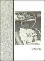1966 Stanton High School Yearbook Page 32 & 33