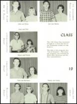 1966 Stanton High School Yearbook Page 42 & 43