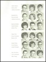 1966 Stanton High School Yearbook Page 48 & 49