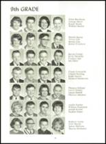 1966 Stanton High School Yearbook Page 52 & 53