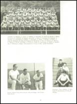 1966 Stanton High School Yearbook Page 60 & 61