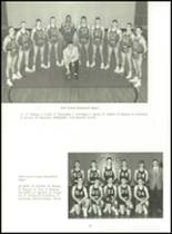 1966 Stanton High School Yearbook Page 64 & 65