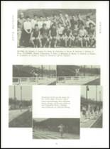 1966 Stanton High School Yearbook Page 76 & 77