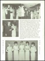 1966 Stanton High School Yearbook Page 80 & 81
